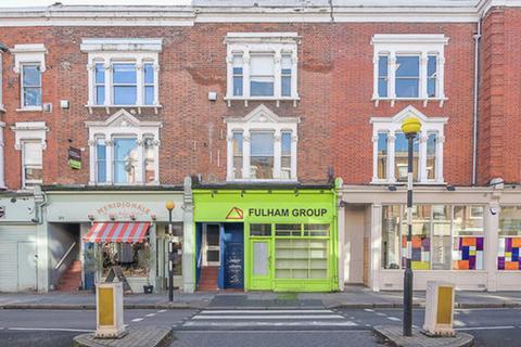 1 bedroom flat for sale - New Kings Road, London