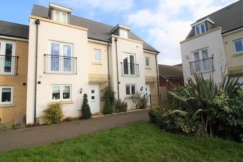 4 bedroom end of terrace house for sale - Admiral Way, Exeter