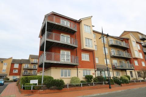 3 bedroom apartment for sale - Glan Y Mor, Y Rhodfa