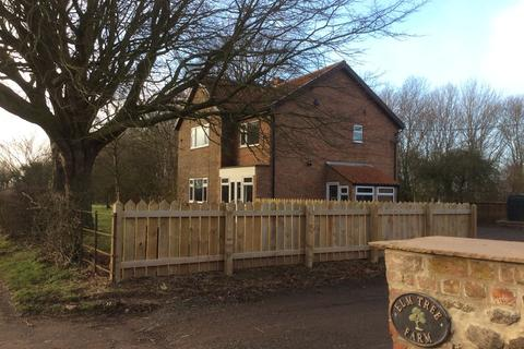 3 bedroom farm house to rent - Sands Lane, Barmston