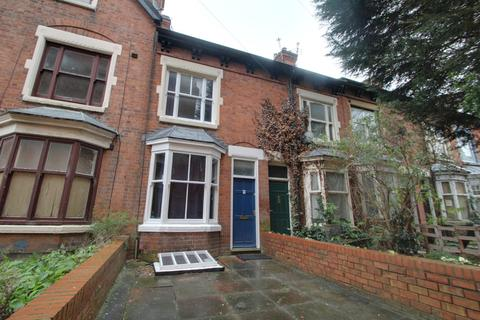 3 bedroom terraced house to rent - Gordon Avenue, Leicester