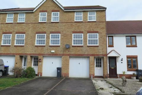 3 bedroom terraced house to rent - Harbour Way, Shoreham-by-Sea