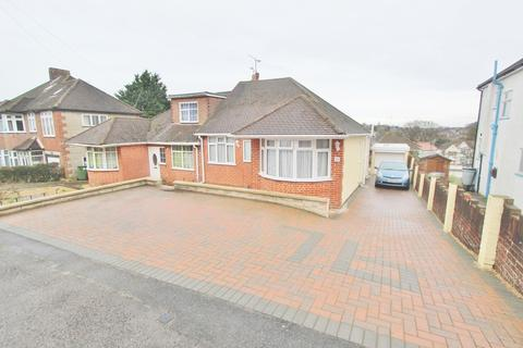 3 bedroom semi-detached bungalow for sale - Chessel Crescent, Southampton