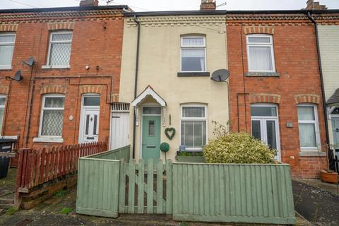 2 bedroom terraced house for sale - Holywell Road, Aylestone, Leicester
