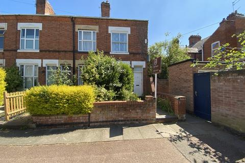 2 bedroom end of terrace house for sale - Orlando Road, Clarendon Park, Leicester