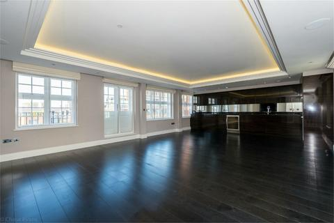 3 bedroom penthouse to rent - Eccleston Street