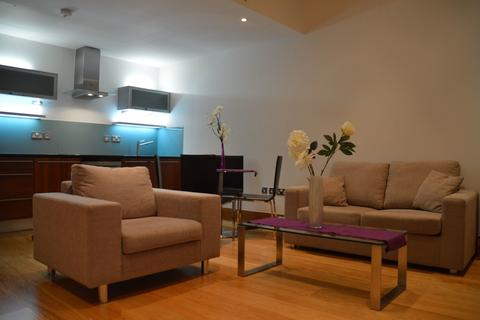 1 bedroom apartment to rent - Parkview Residence, London