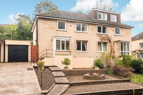 3 bedroom semi-detached house for sale - Gainsborough Gardens, Bath