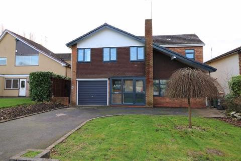 5 bedroom detached house for sale - Richard Road, Brookhouse, Walsall