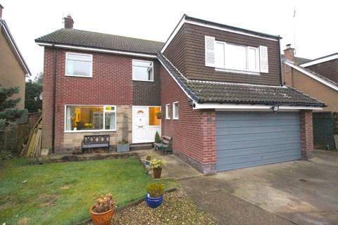 5 bedroom detached house for sale - The Meadows, Cherry Burton