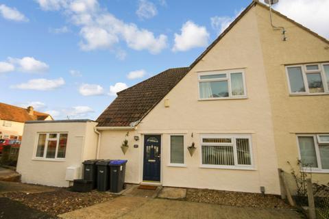 4 bedroom semi-detached house for sale - Macklin Road, Salisbury