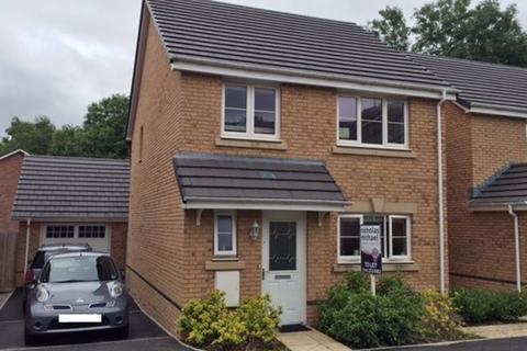 3 bedroom detached house for sale - Heol Miaren, Elms Farm, Llanharry, CF72 9WL
