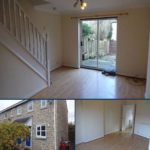 2 bedroom terraced house to rent - Barn Croft, Clitheroe