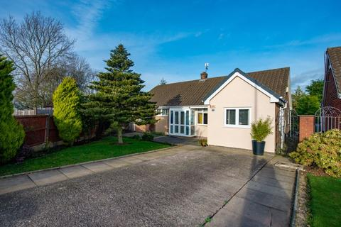 3 bedroom detached bungalow for sale - Malpas Road, Higher Runcorn