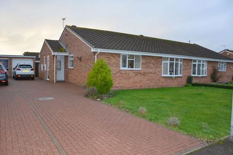 3 bedroom semi-detached bungalow for sale - Southernlea Road, Burnham-On-Sea