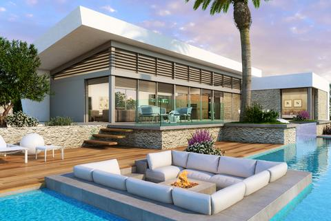 3 bedroom villa - Las colinas golf, Alicante