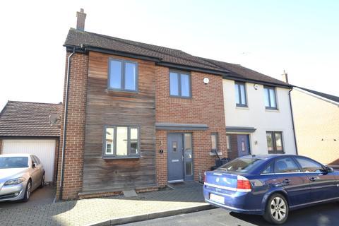 4 bedroom semi-detached house to rent - Gauntlet Road, Brockworth, GLOUCESTER, GL3