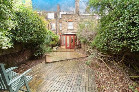 1 bedroom flat to rent - Plympton Road, Kilburn