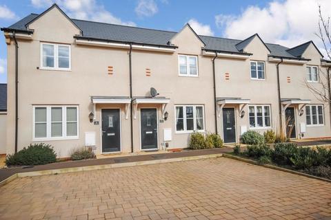 2 bedroom terraced house for sale - Wills Lane, Exeter