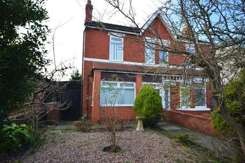 3 bedroom semi-detached house for sale - Wennington Road, Southport, PR9 7AT