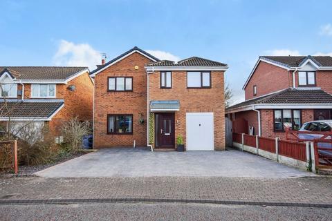 5 bedroom detached house for sale - Warren Croft, Runcorn