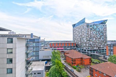 1 bedroom apartment for sale - Centenary Plaza, Holliday Street, Birmingham City Centre, B1 1TS