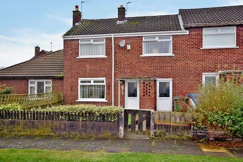 3 bedroom townhouse for sale - Abbey Road, Widnes