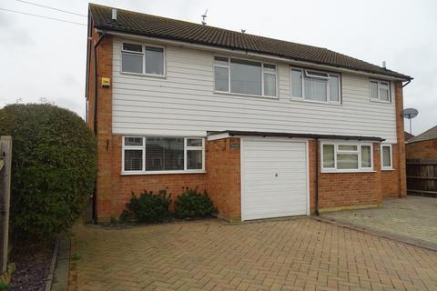3 bedroom semi-detached house for sale - Chalmers Road, Ashford, TW15