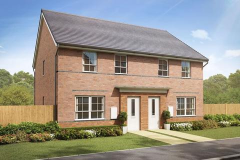 3 bedroom semi-detached house for sale - Crewe Road, Crewe