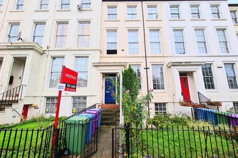 3 bedroom apartment - Devonshire Road, Liverpool