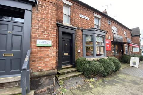 2 bedroom apartment to rent - Stafford Street, Eccleshall