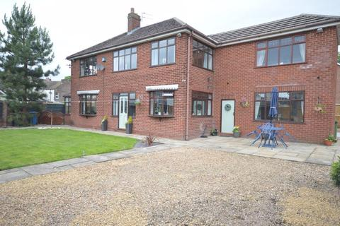 4 bedroom detached house for sale - Rose View Avenue, Widnes
