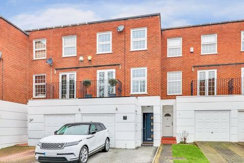 3 bedroom townhouse for sale - Mount View, Enfield
