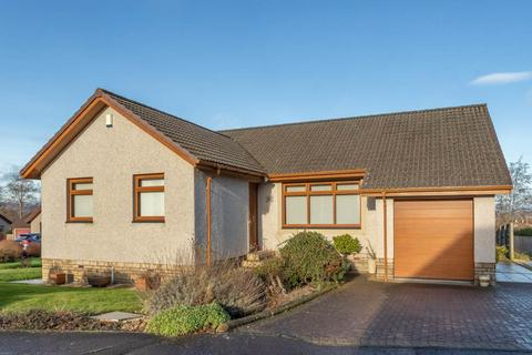 4 bedroom bungalow for sale - Geddes Drive, Perth, Perthshire
