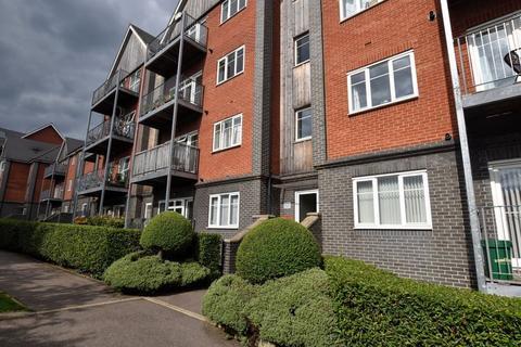 2 bedroom apartment for sale - Turnstone House, Millward Drive, Milton Keynes