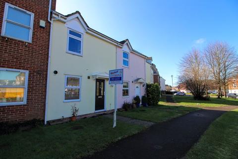 2 bedroom terraced house to rent - Whinchat, Aylesbury