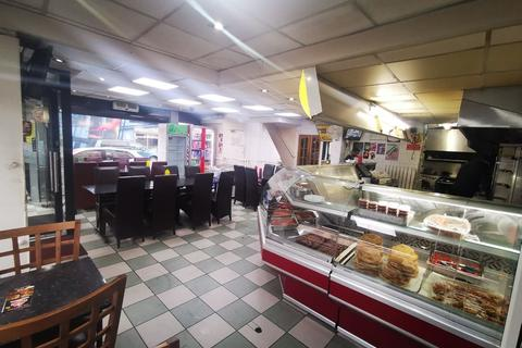 Restaurant to rent - Zam Zam Kebabish, Ladypool Road, Lease For Sale