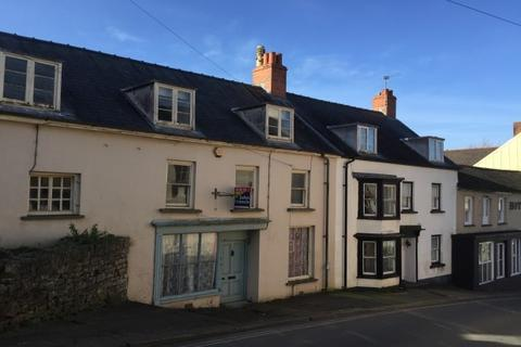 4 bedroom house to rent - Haverfordwest