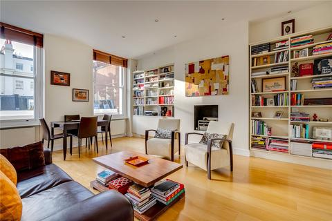 2 bedroom apartment for sale - Lancaster Gate, Bayswater, London, W2