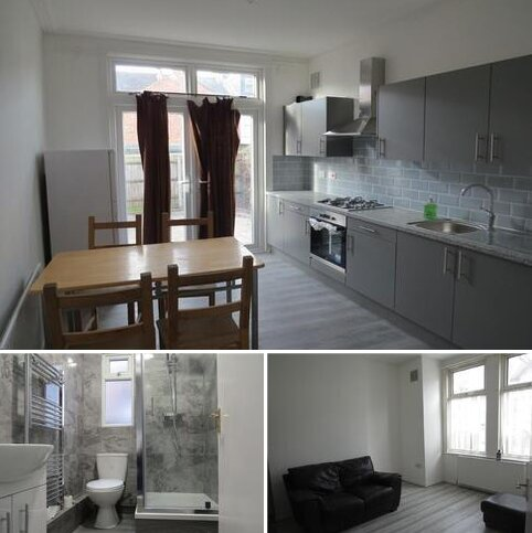 4 bedroom terraced house to rent - Gassiot Road
