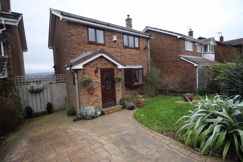 3 bedroom detached house to rent - Storth Meadow Road, Glossop