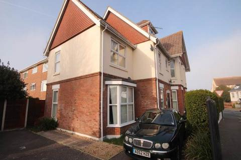 2 bedroom apartment to rent - Parkwood Road, Southbourne, Bournemouth