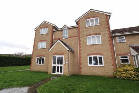 1 bedroom ground floor flat for sale - Great Meadow Road, Bradley Stoke