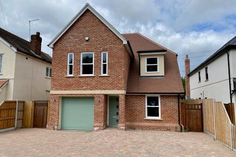 4 bedroom detached house for sale - The Brooklands, Southend Road, Howe Green, CM2