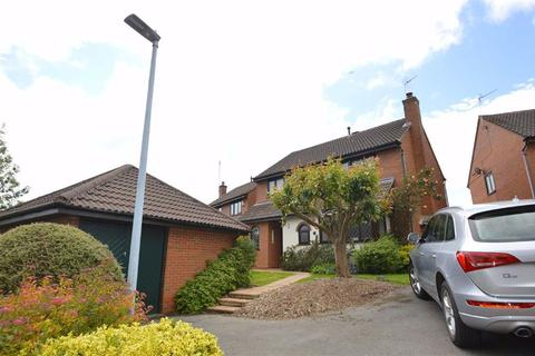 4 bedroom house for sale - Juniper Rise, Macclesfield