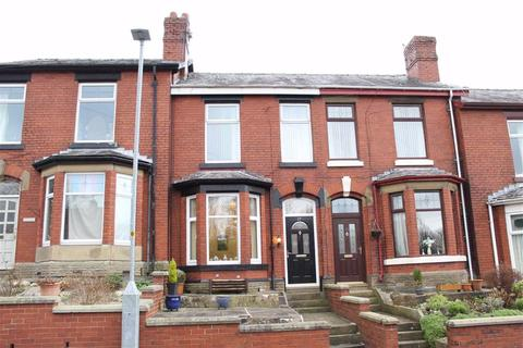 2 bedroom terraced house to rent - Green Lane, Hollingworth, Hyde