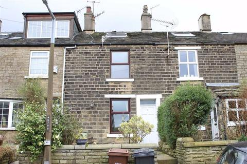 2 bedroom terraced house to rent - Barber Street, Padfield, Glossop