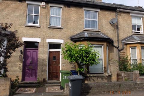 6 bedroom house to rent - George Street, Cambridge