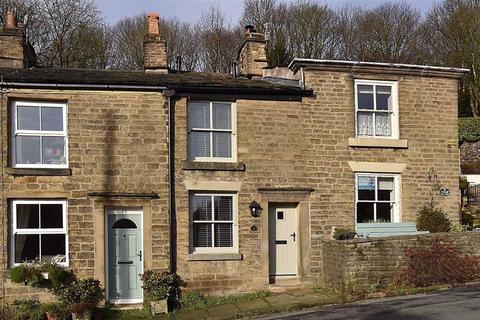 2 bedroom cottage to rent - Cocksheadhey Road, Bollington, Macclesfield