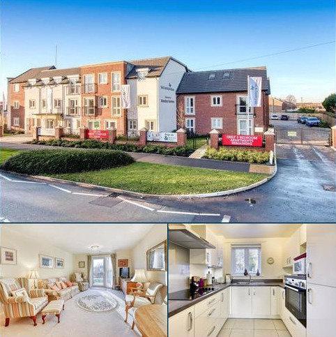 2 bedroom apartment for sale - 10, Brindley Gardens, Bilbrook, Wolverhampton, WV8